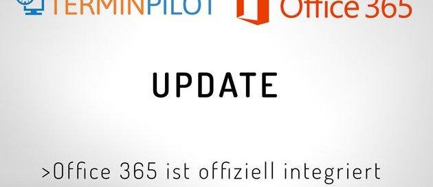 Terminpilot und Office365